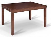 Jídelní stůl Faro ořech (pro 4 až 10 osob)