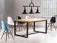 Jídelní stůl Loras (pro 4 až 6 osob)