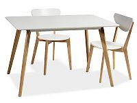 Jídelní stůl Milan (pro 4 až 6 osob)