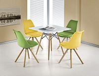 Jídelní stůl Prometheus kwadrat (pro 4 osoby)