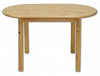 Jídelní stůl ST 106 (150x75 cm)