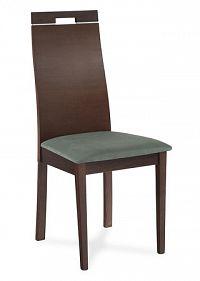 Jídelní židle BC-1574 WAL