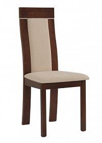 Jídelní židle BC-3921 WAL