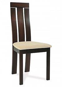 Jídelní židle BC-3931 WAL
