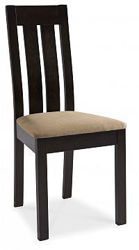 Jídelní židle C-26 (wenge)