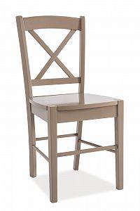 Jídelní židle CD-56 (truflová)
