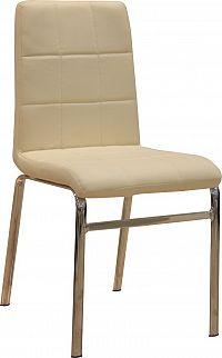 Jídelní židle Doroty New béžová