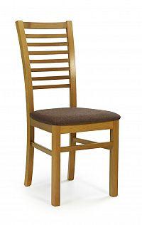 Jídelní židle Gerard 6 Olše + dafne 26