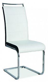 Jídelní židle H-441 bílá