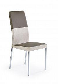 Jídelní židle K 173 béžová + světle