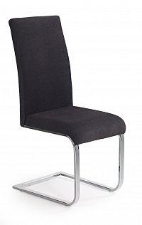 Jídelní židle K110 grafitová