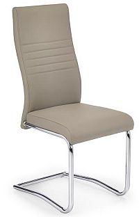 Jídelní židle K183 cappuccino