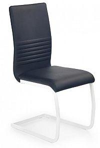 Jídelní židle K185 černá