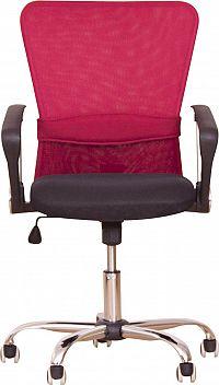 Kancelářská židle AEX červená