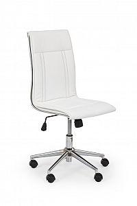 Kancelářská židle Porto bílá