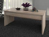 Konferenční stolek Indila (sonoma světlá)