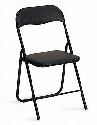 Konferenční židle K5 černá