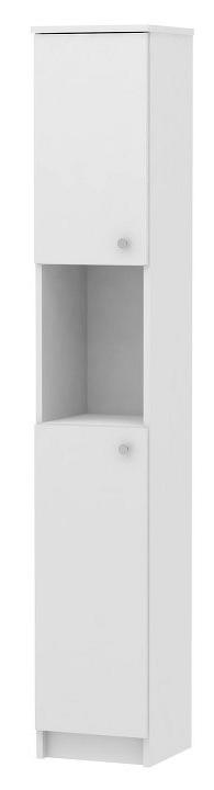 Koupelnová skříňka Galena Si14 bílá