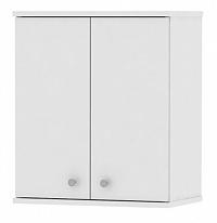 Koupelnová skříňka na stěnu Galena Si08 2D bílá
