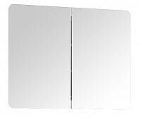 Koupelnová skříňka na stěnu Lynatet Typ 160 LTB04 (so zrcadlem)