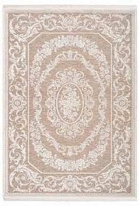 Kusový koberec Aleyna Ale 600 Beige