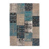 Kusový koberec Cocoon 990 Blue