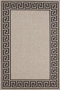 Kusový koberec Finca 502 Silver