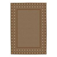 Kusový koberec Finca 520 Coffee