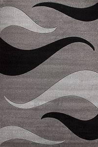 Kusový koberec Havanna Handcarving 406 Silver