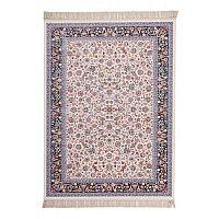 Kusový koberec Isfahan 902 Ivory
