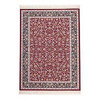 Kusový koberec Isfahan 902 Red