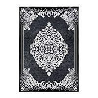 Kusový koberec Jemila 539 Black