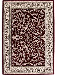 Kusový koberec Mashad 131 Red