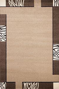 Kusový koberec Modern 103 Caramel
