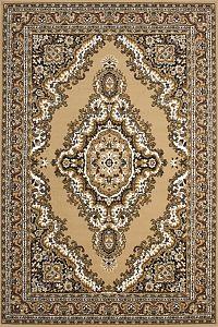 Kusový koberec Sahara 102 Beige