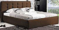 Manželská postel 160 cm Avalon 335