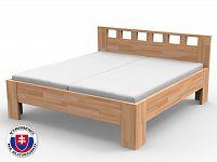 Manželská postel 220x180 cm Lucia