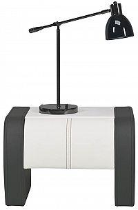 Noční stolek Naomi NA ST 4