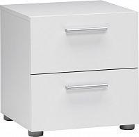 Noční stolek Pepe 70070 bílá