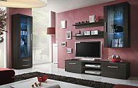 Obývací pokoj Galino 23 EM GF (s osvětlením)