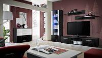 Obývací pokoj Galino 24 ZSWH GB (s osvětlením)