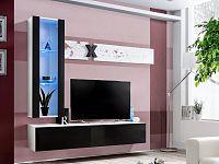 Obývací stěna AIR H 25 WS AI H2 (s osvětlením)