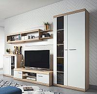 Obývací stena Box