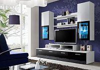 Obývací stěna Mini 23 WZ MI (s osvětlením)