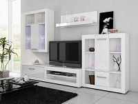 Obývací stěna Viki 5
