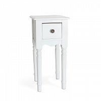 Toaletní stolek Hansel 1