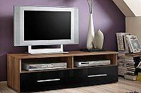 TV stolek/skříňka Bern 23 NSH BR