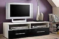 TV stolek/skříňka Bern 23 WSH BR