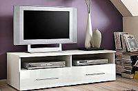 TV stolek/skříňka Bern 23 WWH BR