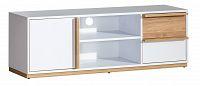TV stolek/skříňka E4